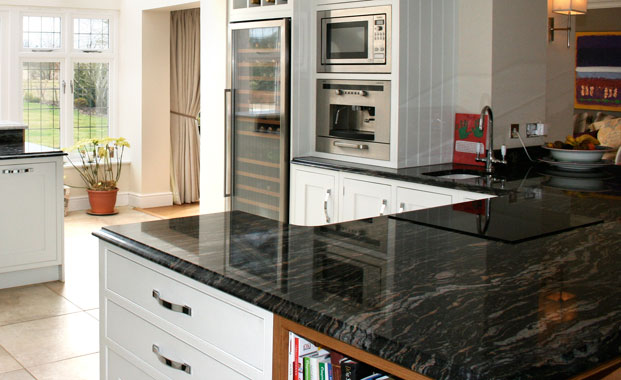 Various Granite Applications