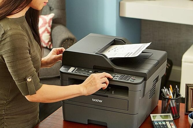 Travel Printers