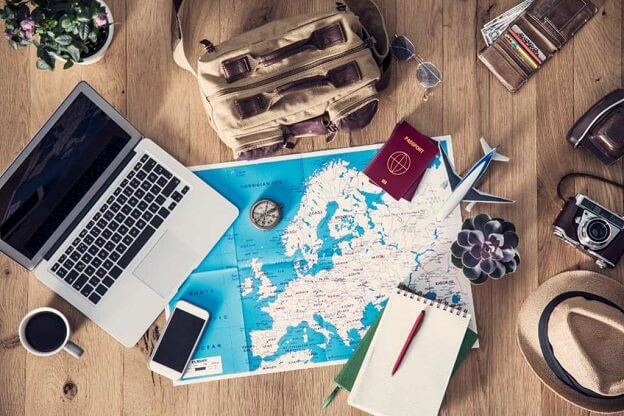 Travel Marketing Strategy