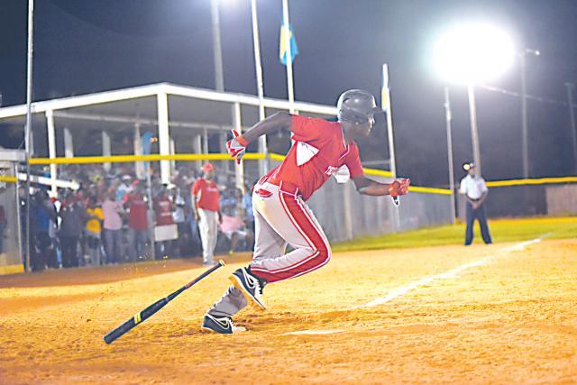 Baseball in the Bahamas