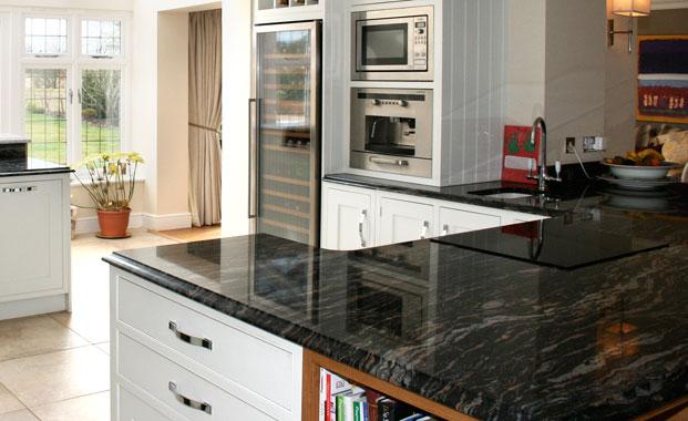 Various Granite Applications