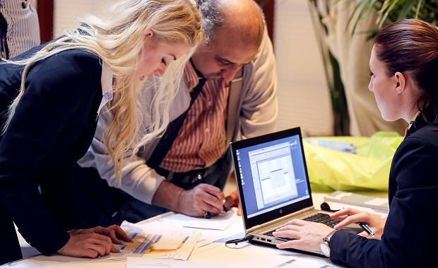 Hotel Management Software for Small Hotels
