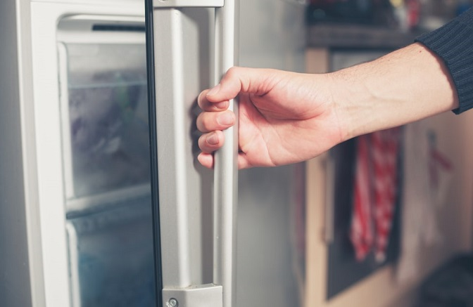 Turning Off Your Refrigerators