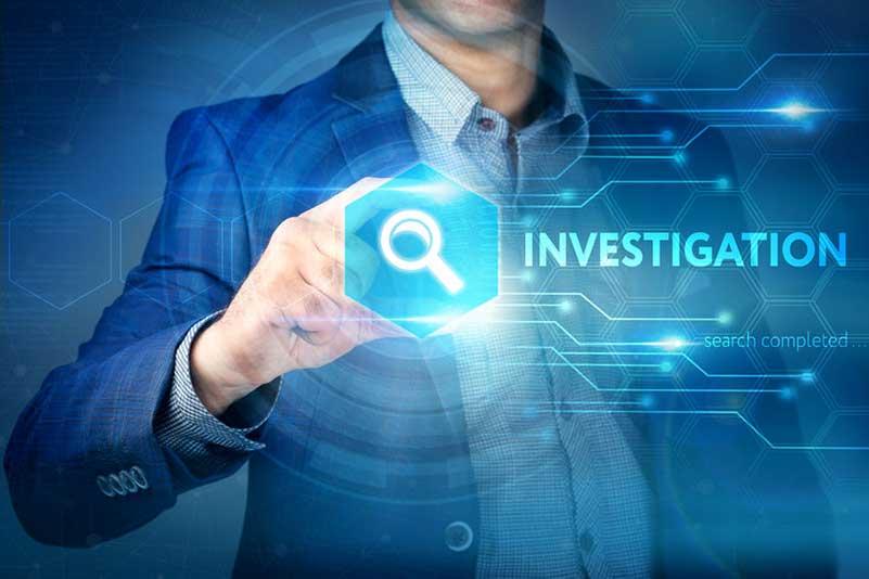 Investigative Background Checks